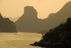 Zatoka Ha Long
